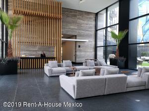 Departamento En Ventaen Benito Juárez, Insurgentes Mixcoac, Mexico, MX RAH: 19-1207
