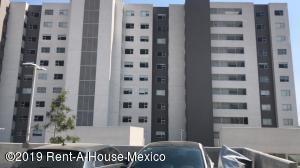 Departamento En Ventaen Atizapan De Zaragoza, Residencial Lago Esmeralda, Mexico, MX RAH: 19-1210