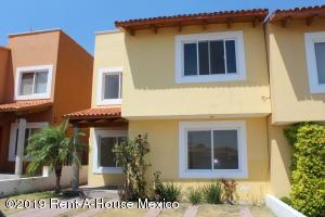 Casa En Ventaen Queretaro, Juriquilla, Mexico, MX RAH: 19-1221