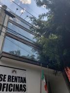 Edificio En Rentaen Cuauhtémoc, Roma Norte, Mexico, MX RAH: 19-782