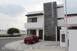 Casa En Ventaen Queretaro, El Refugio, Mexico, MX RAH: 19-1229