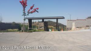 Terreno En Ventaen Queretaro, Altozano, Mexico, MX RAH: 19-1230