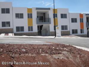 Departamento En Ventaen Queretaro, Montenegro, Mexico, MX RAH: 19-1241