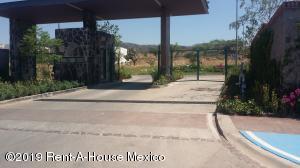 Terreno En Ventaen Queretaro, Altozano, Mexico, MX RAH: 19-1231