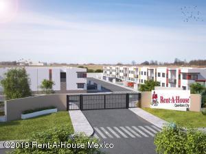 Departamento En Ventaen Queretaro, Montenegro, Mexico, MX RAH: 19-1249