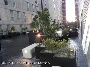 Departamento En Rentaen Miguel Hidalgo, Argentina Poniente, Mexico, MX RAH: 19-1258