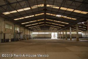 Bodega En Ventaen Tultitlan, Tultitlan, Mexico, MX RAH: 19-1140