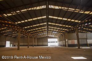 Bodega En Rentaen Tultitlan, Tultitlan, Mexico, MX RAH: 19-1137