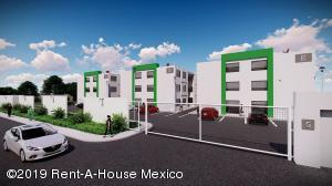 Departamento En Ventaen Corregidora, El Pueblito, Mexico, MX RAH: 19-1265