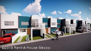 Casa En Ventaen Corregidora, El Pueblito, Mexico, MX RAH: 19-1266