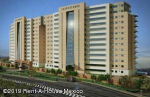 Departamento En Ventaen Queretaro, Juriquilla, Mexico, MX RAH: 19-1276