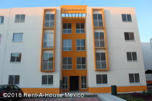 Departamento En Ventaen El Marques, La Pradera, Mexico, MX RAH: 19-1289