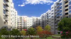 Departamento En Ventaen Atizapan De Zaragoza, Las Colonias, Mexico, MX RAH: 19-1298