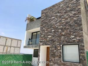 Casa En Ventaen Corregidora, El Condado, Mexico, MX RAH: 19-1009
