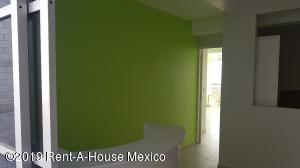 Oficina En Rentaen Naucalpan De Juarez, San Mateo Nopala, Mexico, MX RAH: 19-1318