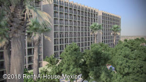 Departamento En Ventaen Queretaro, Altos De Juriquilla, Mexico, MX RAH: 19-1329