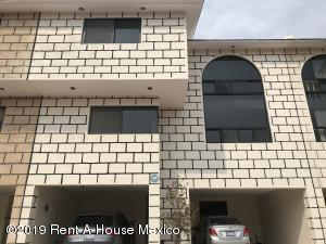 Casa En Rentaen Queretaro, Loma Dorada, Mexico, MX RAH: 19-1344