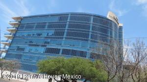 Oficina En Rentaen Queretaro, Alamos 3Era Seccion, Mexico, MX RAH: 19-1361