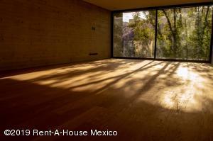 Departamento En Ventaen Miguel Hidalgo, Polanco, Mexico, MX RAH: 20-1088