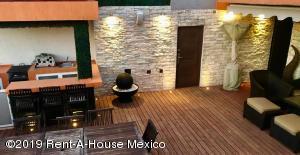 Departamento En Ventaen Atizapan De Zaragoza, Calacoaya, Mexico, MX RAH: 19-1392