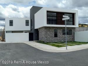 Casa En Ventaen Queretaro, Cumbres Del Lago, Mexico, MX RAH: 19-1419