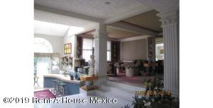 Casa En Ventaen Queretaro, Alamos 3Era Seccion, Mexico, MX RAH: 19-1426
