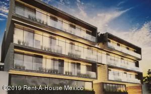 Departamento En Ventaen Miguel Hidalgo, Anahuac, Mexico, MX RAH: 19-1427