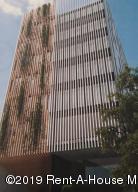 Oficina En Ventaen Cuauhtémoc, Roma Sur, Mexico, MX RAH: 19-1433