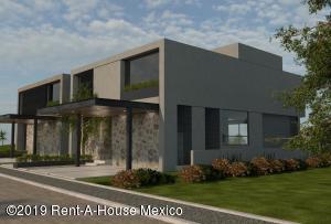 Casa En Ventaen Queretaro, Altozano, Mexico, MX RAH: 19-1450