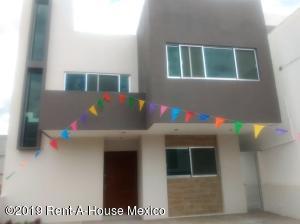 Casa En Ventaen Queretaro, Cumbres Del Lago, Mexico, MX RAH: 19-1466