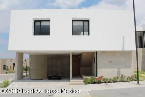 Casa En Ventaen Queretaro, Juriquilla, Mexico, MX RAH: 19-27