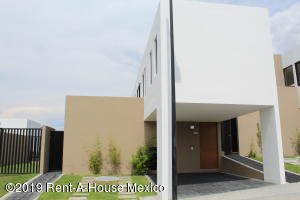 Casa En Ventaen Queretaro, Juriquilla, Mexico, MX RAH: 19-22