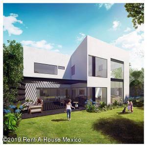 Casa En Ventaen Magdalena Contreras, San Jeronimo Lidice, Mexico, MX RAH: 19-1490