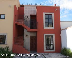 Departamento En Ventaen San Miguel Allende, Zirandaro, Mexico, MX RAH: 19-1493