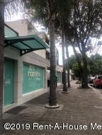 Oficina En Rentaen Miguel Hidalgo, Polanco, Mexico, MX RAH: 19-1500