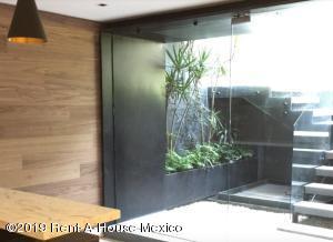 Departamento En Ventaen Miguel Hidalgo, Polanco, Mexico, MX RAH: 19-1517