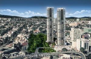 Departamento En Ventaen Huixquilucan, Interlomas, Mexico, MX RAH: 19-1535