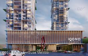 Departamento En Ventaen Huixquilucan, Interlomas, Mexico, MX RAH: 19-1537