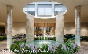 Departamento En Ventaen Naucalpan De Juarez, San Francisco Cuautlapan, Mexico, MX RAH: 19-1543
