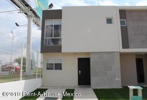 Casa En Rentaen El Marques, Zakia, Mexico, MX RAH: 19-1561