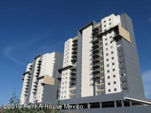 Departamento En Ventaen Queretaro, Juriquilla, Mexico, MX RAH: 19-1562