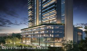 Departamento En Ventaen Huixquilucan, Jesus Del Monte, Mexico, MX RAH: 19-1566