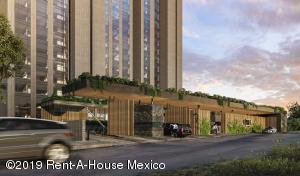 Departamento En Ventaen Huixquilucan, Jesus Del Monte, Mexico, MX RAH: 19-1567