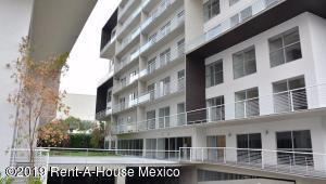 Departamento En Ventaen Benito Juárez, Xoco, Mexico, MX RAH: 19-1593