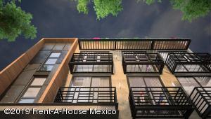 Departamento En Ventaen Benito Juárez, Alamos, Mexico, MX RAH: 19-1599