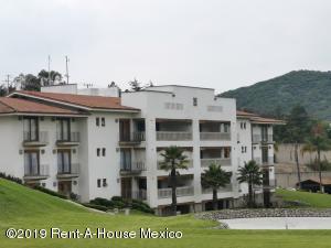 Departamento En Rentaen Atizapan De Zaragoza, Loma De Valle Escondido, Mexico, MX RAH: 19-1647