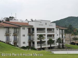 Departamento En Rentaen Atizapan De Zaragoza, Loma De Valle Escondido, Mexico, MX RAH: 19-1648