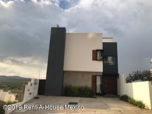 Casa En Ventaen Queretaro, Cumbres Del Lago, Mexico, MX RAH: 19-1695