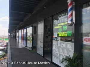 Fondo De Comercio En Ventaen Queretaro, El Mirador, Mexico, MX RAH: 19-1698