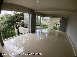Departamento En Rentaen Huixquilucan, Villa Florence, Mexico, MX RAH: 19-1671